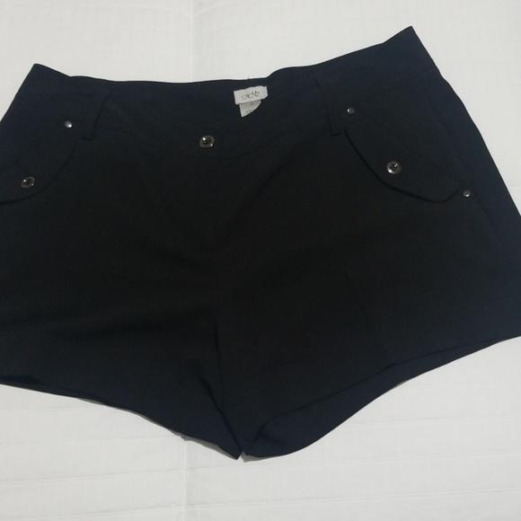 Cache Pants - Shorts